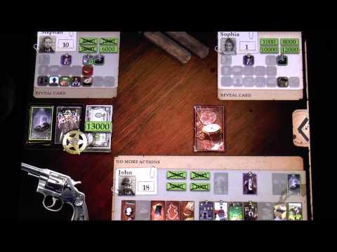 Drive Thru Plays: Razzia iOS Gameplay Walkthrough