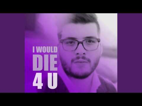 Noah Guthrie - I Would Die 4 You - Official Lyric Video
