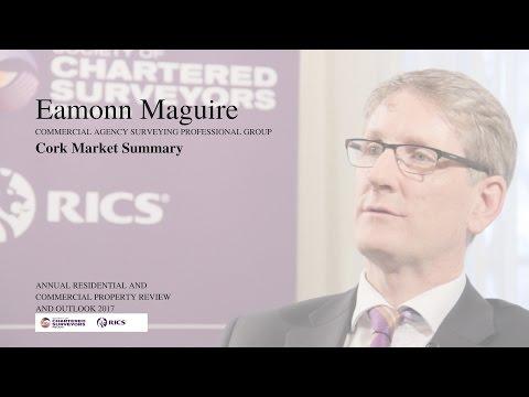 Eamonn Maguire Cork Market Summary