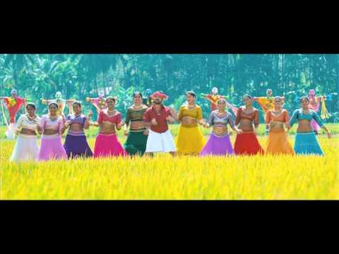 Mallu singh - Kakka Malayile Song