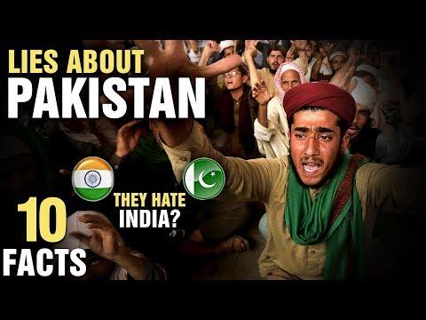 10 Biggest Lies About Pakistan