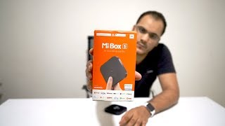 شاومى اندرويد مى بوكس اس XIAOMI MI BOX S