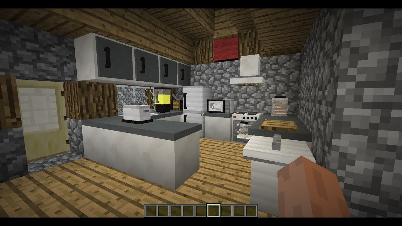 minecraft mrcrayfish furniture mod 1.7 10 crafting recipes