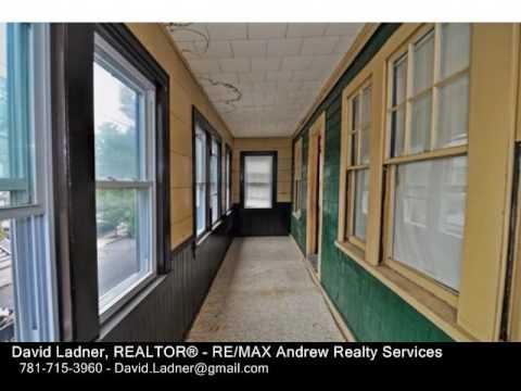 46-48 Boston Ave, Somerville MA 02144 - Multi Family Home - Real Estate - For Sale -