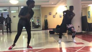 Liquor by Chris Brown - Choreography by Michaela J. & Phill C.