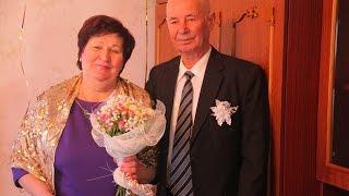 Супруги Степанюк рассказали о том, что помогло им прожить в счастливом браке 50 лет