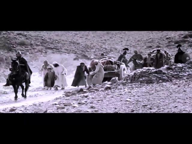 کوروش بزرگ به روایت انجیل - Cyrus The Great In The Bible