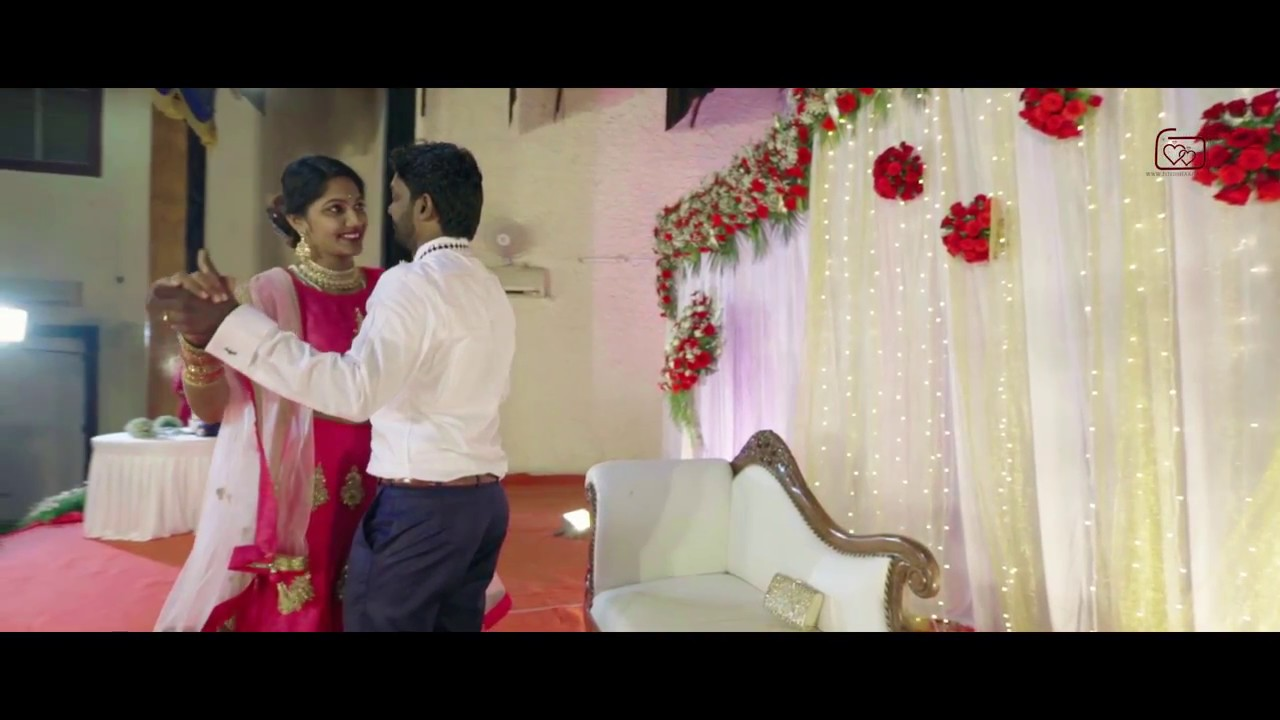 2017 Teaser Catholic Wedding Cinematography Videographer Karnataka Bangalore Bride