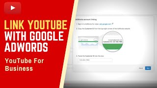 How To Link YouTube With Googl…