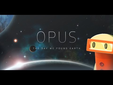 OPUS: The Day We Found Earth - Official Trailer