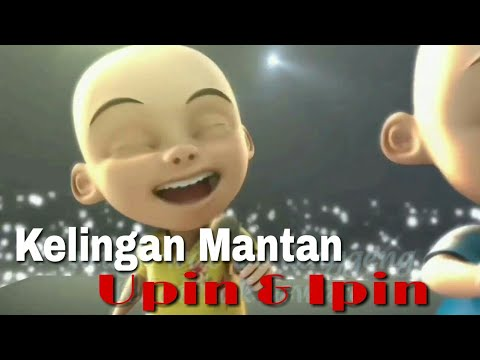 Lagu Kelingan Mantan - Nella Kharisma | Unofficial music Video Versi Upin Ipin Plus Lirik Full