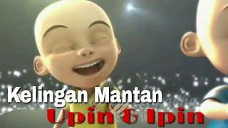 Gambar cover Lagu Kelingan Mantan - Nella Kharisma | Unofficial music Video Versi Upin Ipin Plus Lirik Full