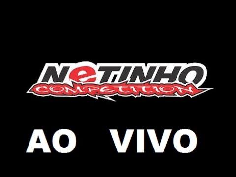 cds netinho competition