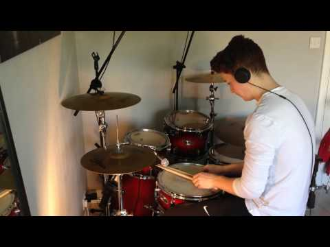 My Type - The Chainsmokers Ft. Emily Warren - Drum Cover