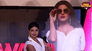 Is 'Baywatch' Actress Priyanka Chopra Comfortable With The American Media?   Bollywood News