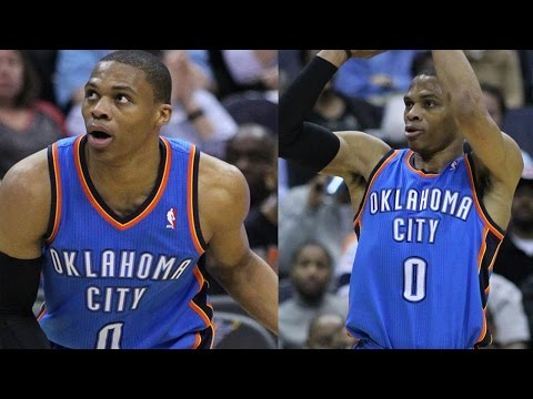 2018 NBA Preview | Russell Westbrook Needs Help, Thunder Can't Do Much About It