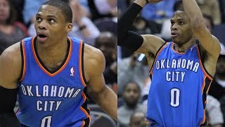 2018 NBA Preview   Russell Westbrook Needs Help, Thunder Can