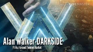 Lagu Barat Terbaru Alan Walker Ft Au/ra And Tomine Harket - Darkside