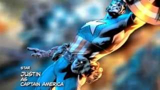 ULTIMATE AVENGERS end credits theme (edited)