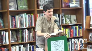"Nathaniel Rich ""Odds Against Tomorrow"""