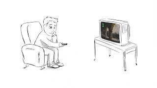 Телевидение от Bashtel IPTV