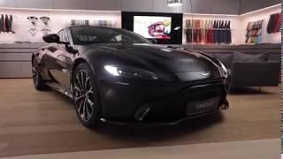 Aston Martin Vantage #3