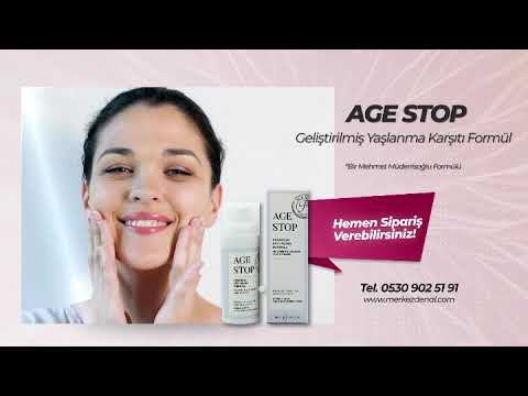 Age Stop TV Reklamı