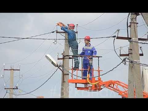 На #Кубани происходит электроколлапс