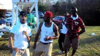 Kappa Alpha Psi: Wiley College
