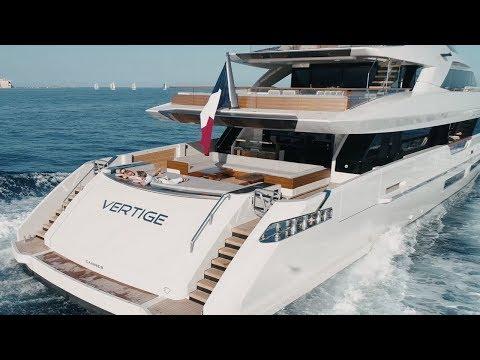 "Sensational Charter Yacht ""Vertige"""