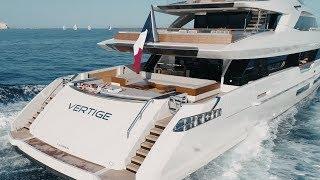 Sensational Charter Yacht