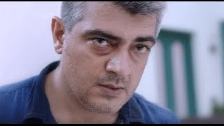 Ajith in Sixth Place | Ajith's Film Not Doing Good At Overseas Rights