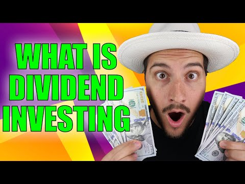 What you MUST KNOW about DIVIDEND INVESTING