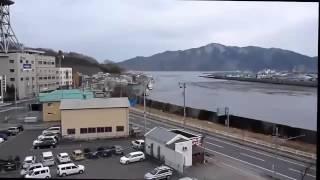 Japan earthquake- tsunami