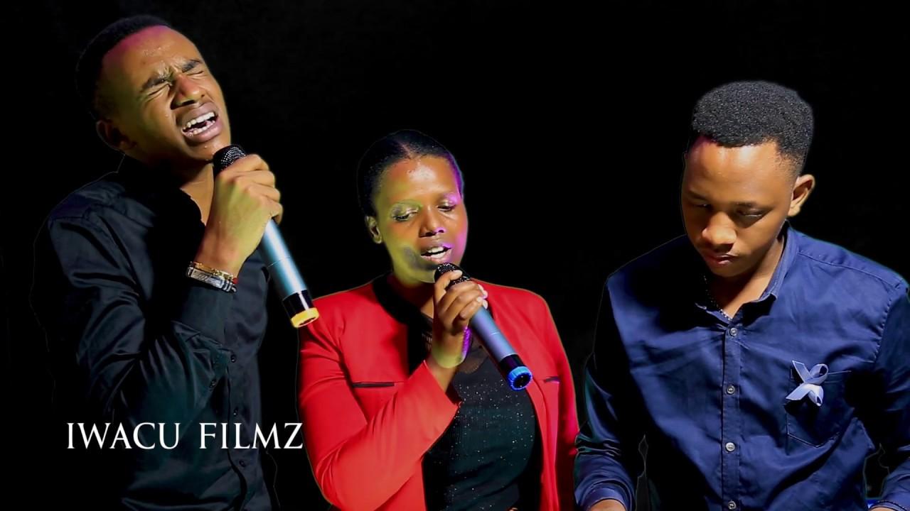 IGITARAMO Cy'INDIRIMBO ZA KERA - Musabwa , Frank & Kineri NATASHA