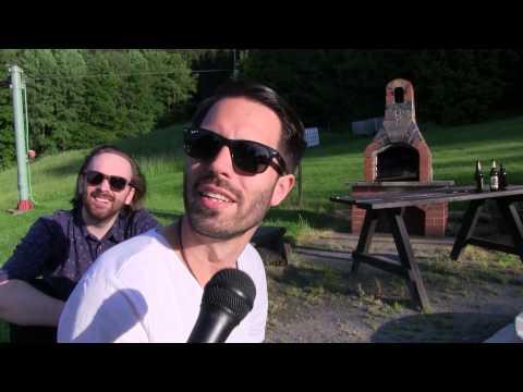 "Wonnemond-Festival 4.0 | Interview ""The Jerks"""