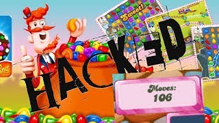 [No root]How to Download Candy Crush Saga Mod/Hack apk