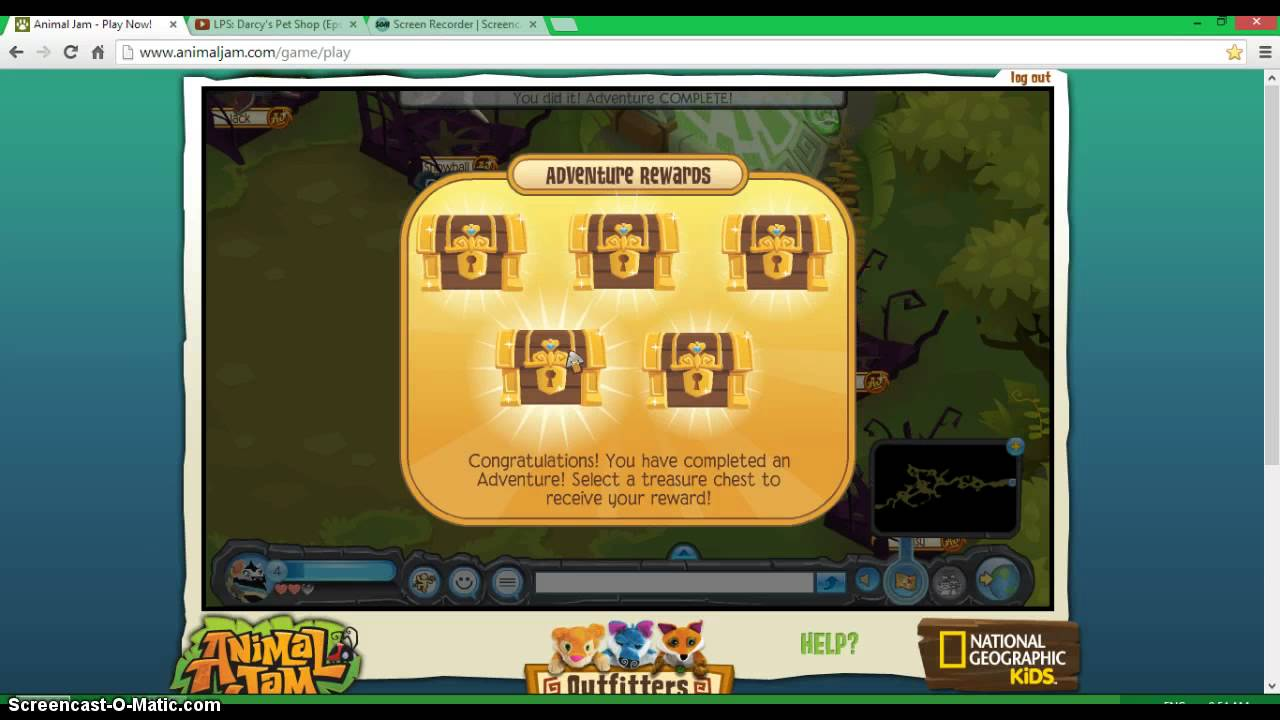 Animal jam the hive hard mode prizes