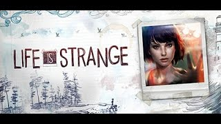 Life is Strange Full Play: Episode 1 (No Commentary)