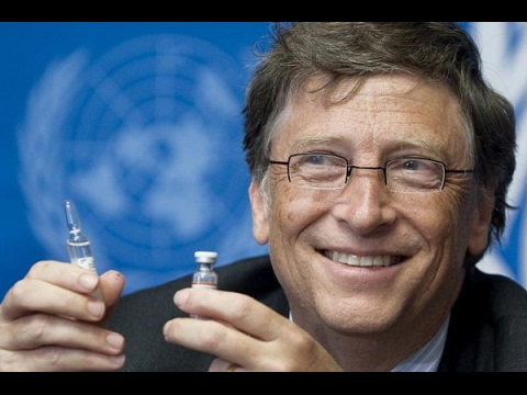 Bill Gates BUSTED; India THROWS Out Foundation, Sues Gates For Dangerous Vaccines