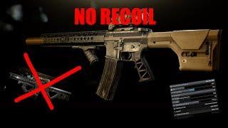 м4 без отдачи M4 Without Recoil