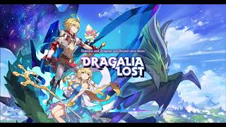 『 CRASHER / VS. Greatwyrm 』- Dragalia Lost