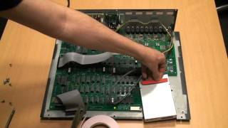 Emu SP1200 HxC Installation