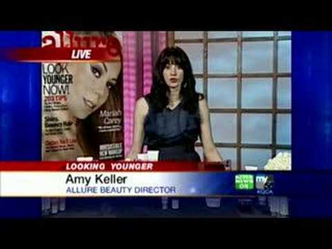 Want To Look Younger? Allure Offers Tips
