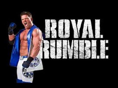 Royal rumble 2014 simulation dating 3