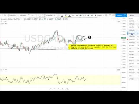 Boris and Kathy Forex Weekly - 08-04-2019 - Commodity Dollars
