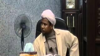 "Ustaz Zamihan al-Ghari - Isu TG Nik Aziz ""Father Of Kafir""."
