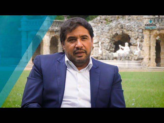 Oeiras Valley | Entrevista a Francisco Rocha Gonçalves – Parte IV