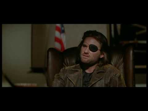 ''Call me Snake'' (Escape from New York -1981)