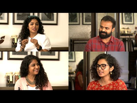 Special Chat Show | With Team 'Virus' | Mazhavil Manorama